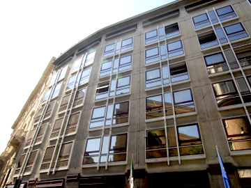 Openwork bpm uffici a bari roma e milano azienda for Ufficio 415 bis milano