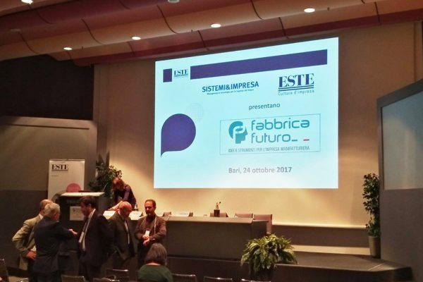 Fabbrica futuro e Openwork BPM