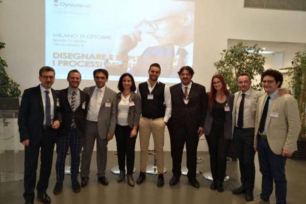 Evento innovazione digitale Milano openwork