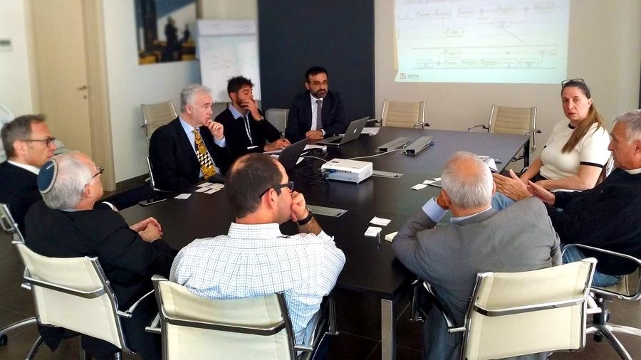 Openwork e israeliani Clinical Governance
