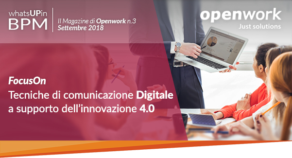 Comunicazione Digitale editoriale Ivan Giuliani