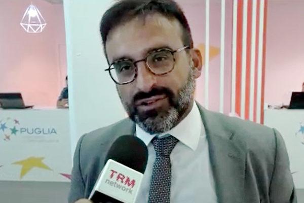 Salvatore Latronico Presidente Distretto