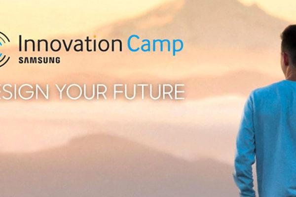 Samsung Innovation Camp Bari