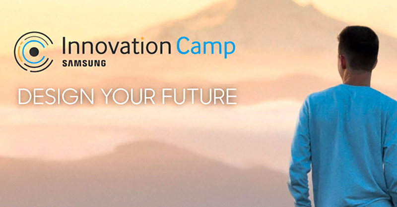 Samsung Innovation Camp Bari