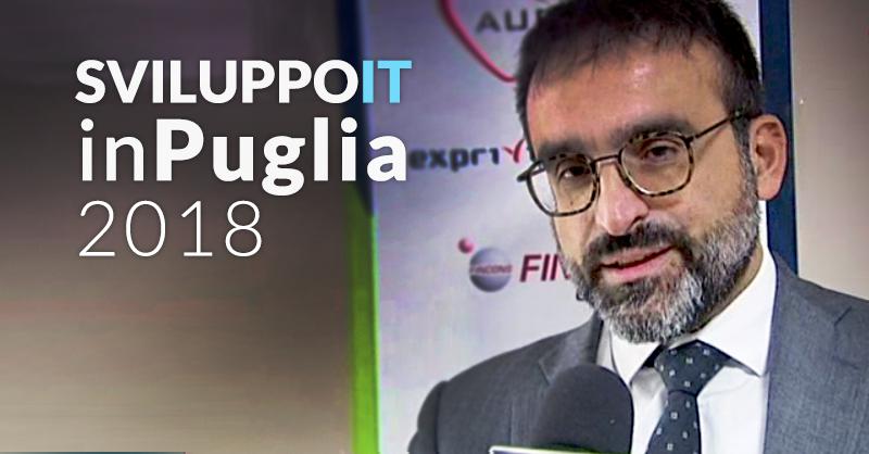 Dati osservatorio innovazione digitale Puglia