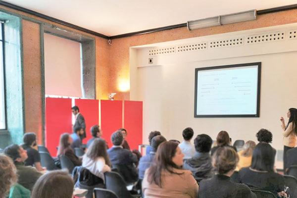 Samsung innovation camp Università Aldo Moro