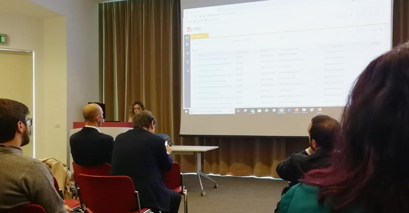 Openwork e Microsoft Italia
