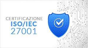 Certificazione ISO Openwork