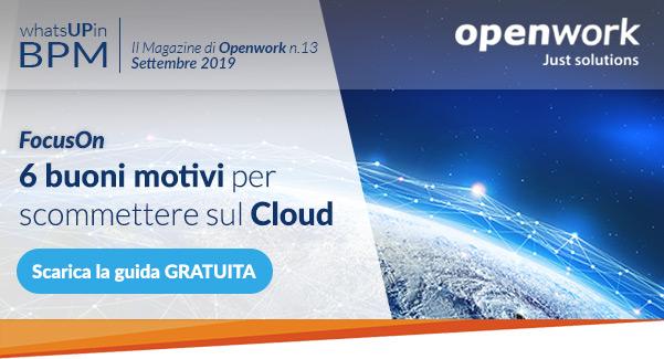 Guida gratuita sul Cloud