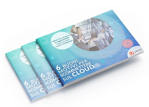 Guida gratuita soluzioni Cloud aziende