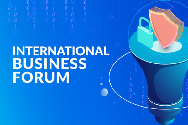 Le nuove frontiere dell'IT in Puglia – International Business Forum