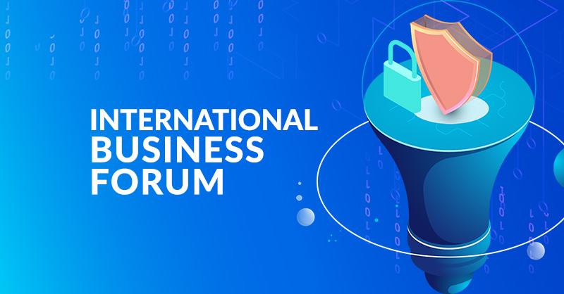 International Business Forum Ostuni