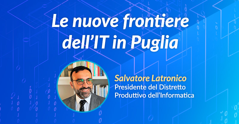 International Business Forum Latronico