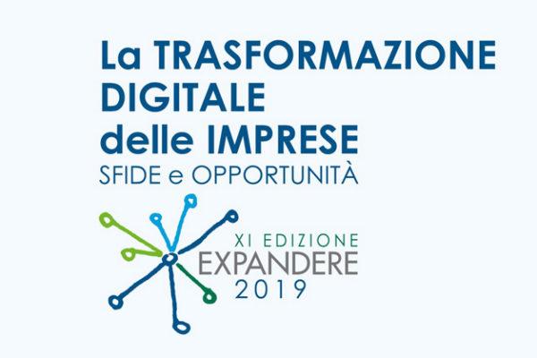 """La trasformazione Digitale delle imprese: anche Openwork presente a """"Expandere 2019"""""""