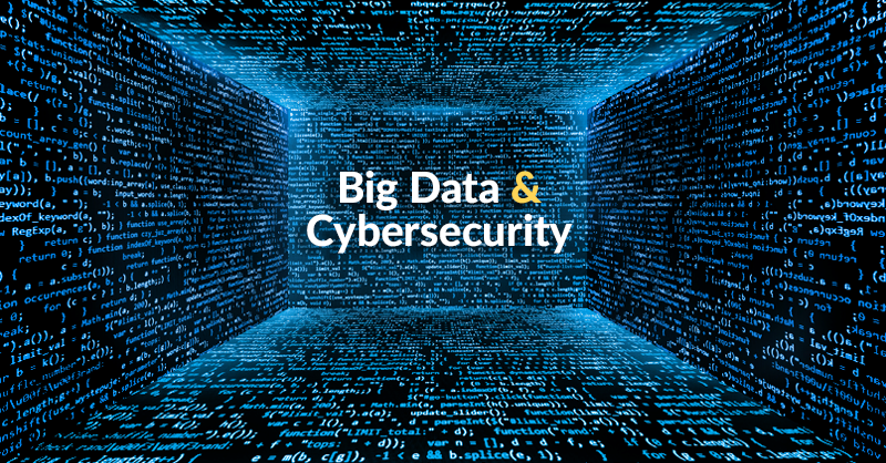 Big Data e cybersecurity Cloud