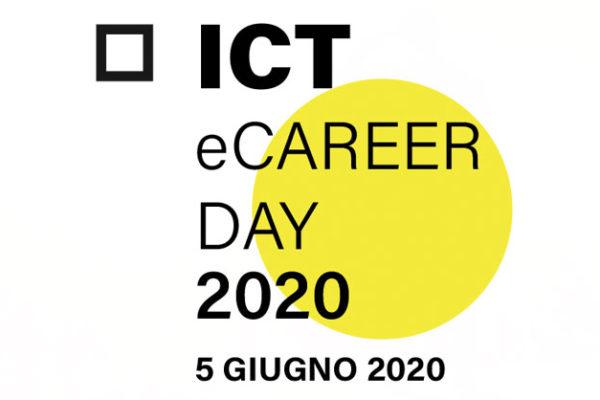Appuntamento con la Carriera: ICT eCareer Day 2020