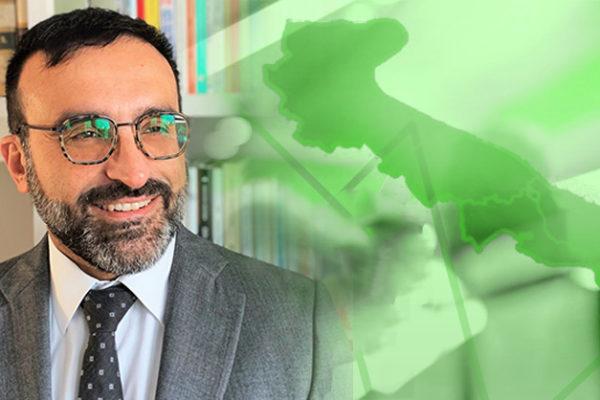 Salvatore Latronico confermato alla guida del Distretto Produttivo dell'Informatica Pugliese