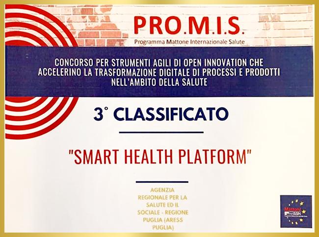 Premio Smart Health Platform