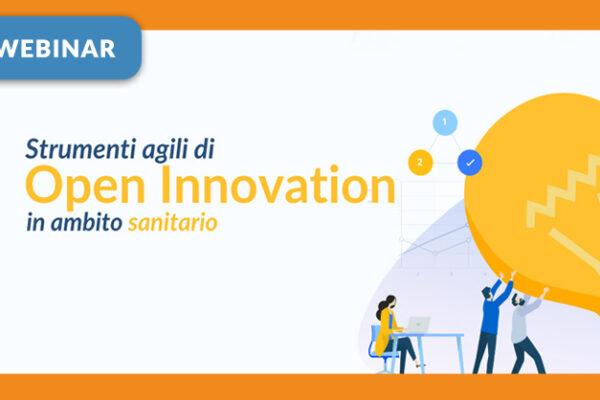 WEBINAR – I migliori esempi di Innovazione nel Digital-Health: presentazione del progetto Smart Health Platform