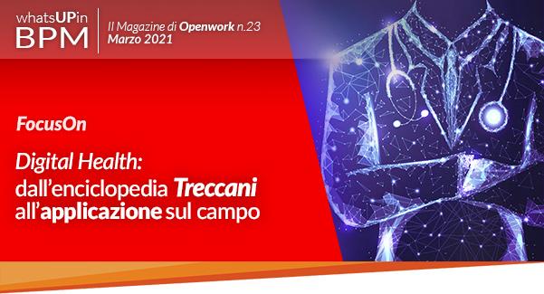Digital Health - Treccani e Openwork