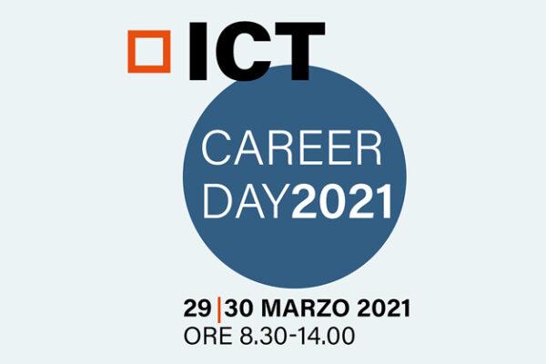 ICT Career Day Unisalento Openwork