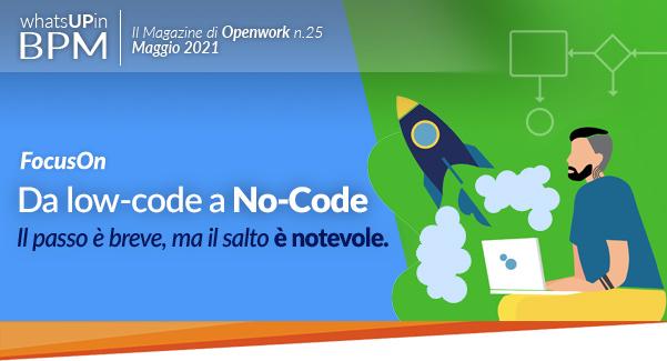Piattaforma No-Code Jamio