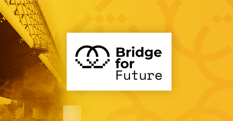 Bridger for future Openwork Latronico