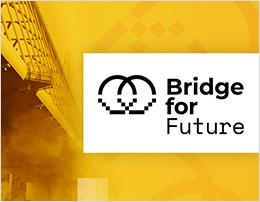 Bridge for Future Salvatore Latronico