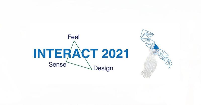 Interact 2021 Bari Openwork
